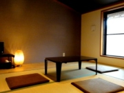 Japanese Room (Second Floor)